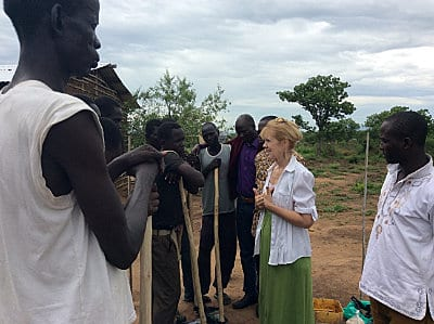 Community Revitalization in Uganda and South Sudan