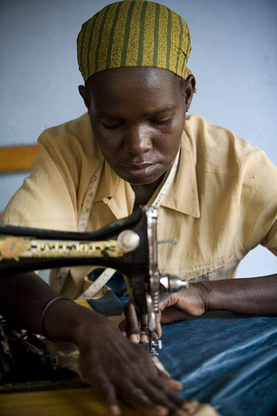 Empowering Women in rural Uganda Program